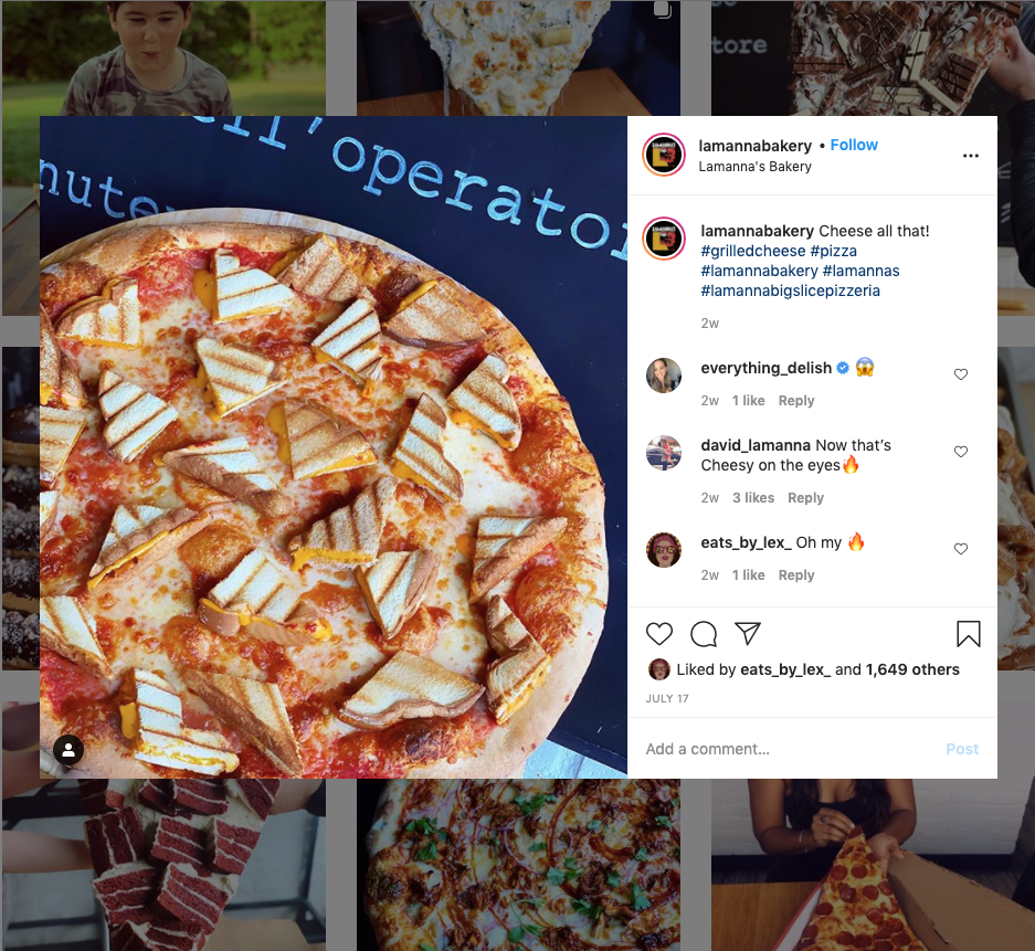 Instagram Marketing Tips for Restaurants